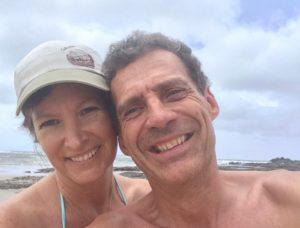 Rick and Susan