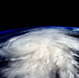 How 3 Tropical Storms Provided Me 10 Valuable Life Lessons